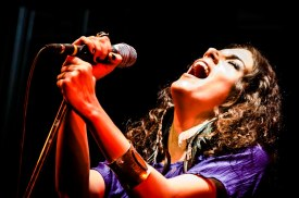 Céu • Music Station, BH, Junho 2011 ® Ruy Pereira