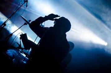 Nação Zumbi • Music Station, BH, MG - Junho 2011 ® Ruy Pereira