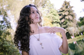 Gabriela Helena • Inhotim, Brumadinho, Julho 2013 ® Ruy Pereira