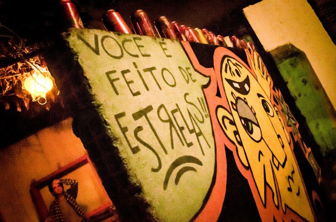 Casinha • Barro Preto, BH, Abril 2013  ® Ruy Pereira