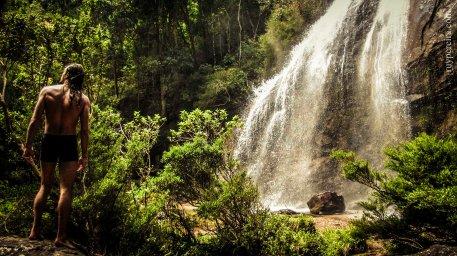 Reserva Uaimii • São Bartolomeu, MG, Janeiro 2011 ® Ruy Pereira
