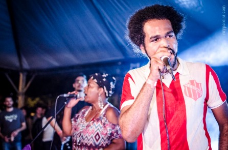 12duoito (Virada Cultural UFMG - 2013)