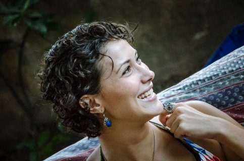Bárbara Lessa • Belo Horizonte 2014 ® Ruy Pereira