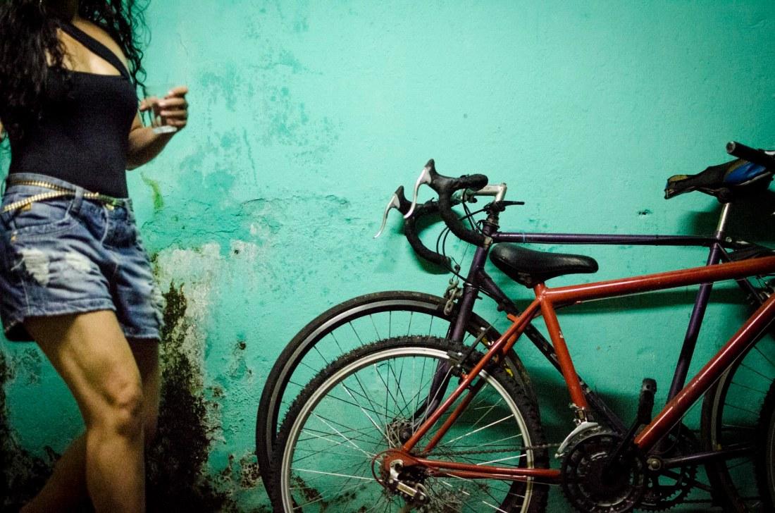 Izabella Figueiredo • Belo Horizonte 2014 ® Ruy Pereira